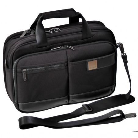"""Titan Power Pack 13"""" Laptoptas Exp. Zwart"""