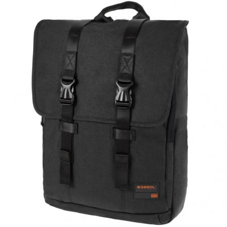 Gabol Spectrum Backpack Zwart