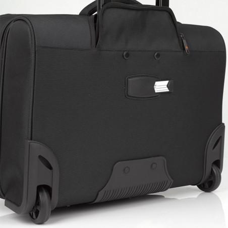 Gabol Piloto Handbagage Koffer 46cm Zwart