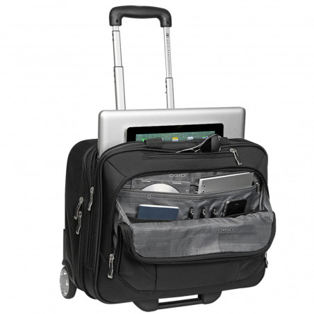 Ogio Roller RBC Laptoptrolley Zwart